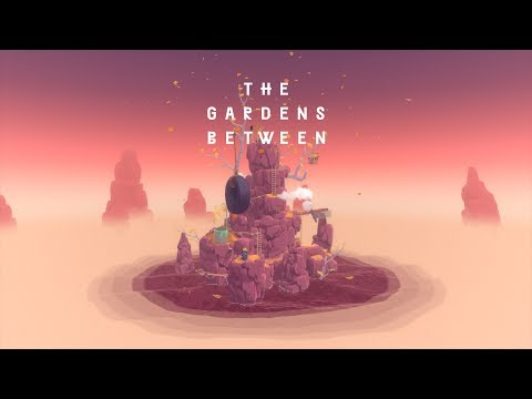 The Gardens Between ~ Ambient Slow Trailer (1 of 3) thumbnail