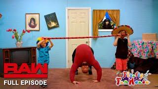 WWE Raw Full Episode, 27 May 2019