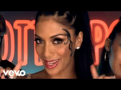 Bottle Pop - Nicole Scherzinger