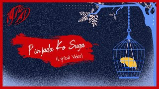 1974 AD - PINJADA KO SUGA (Lyrics)