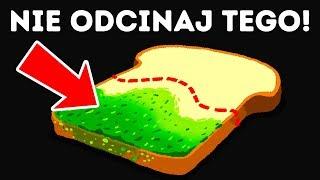 Co się stanie, gdy zjesz spleśniały chleb?