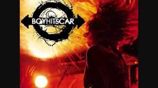 Boy Hits Car - Metaphwhore