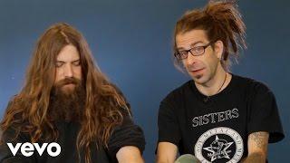 Lamb of God – VEVO News Interview: Normal Life Thumbnail