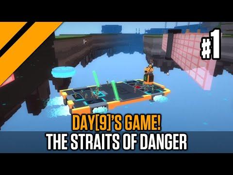 Day[9]TV & dot big bang present - The Straits of Danger P1