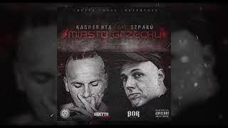 Kacper HTA feat Szpaku - Miasto Grzechu prod PSR