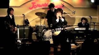 "Beatles Tribute THE BEAT★RUSH ""Little Child""(formerASPREYS)2012"