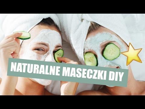 Miód i olej roślinny włosy maska