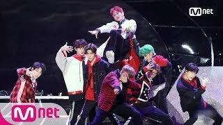 Gambar cover [2017 MAMA in Hong Kong] Hitchhiker/NCT 127_11/ The 7th Sense - Reverse + Cherry Bomb