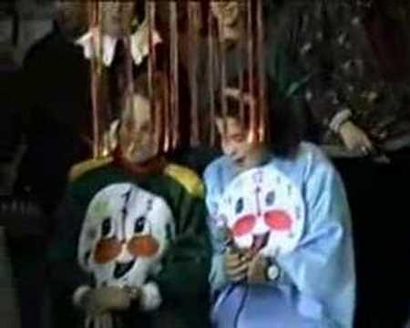 Saluti di Natale 1991 alle Elementari di Pratola - 2a Parte