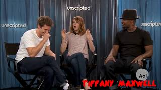 Video Emma Stone - Funny Moments