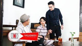 Gambar cover Cinta antara Siti Badriah, Delon dan Haydar Assegaf (U.N.O. NAGASWARA) #news