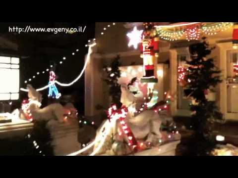 Вид на Америку: Рождество