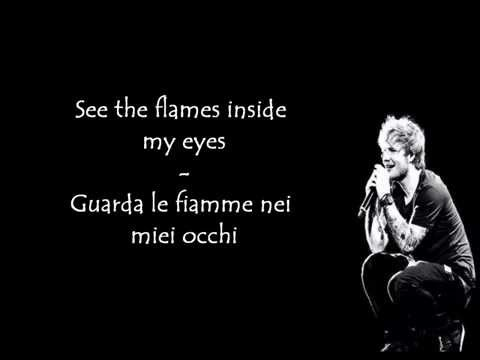 Traduzione + Lyrics, I'm A Mess - Ed Sheeran Mp3