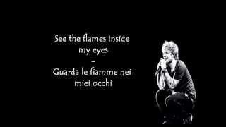 Traduzione + Lyrics, I'm A Mess   Ed Sheeran