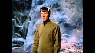 "Spock's Brain: ""F#?! .. where's Spock??"""