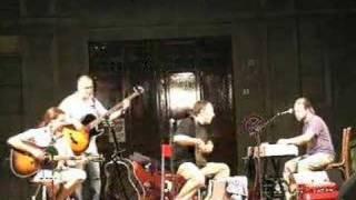 The Mandolin' Brothers - Iko Iko (traditional)