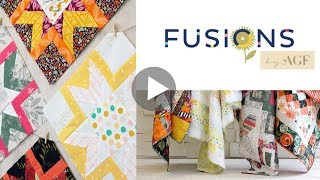 Fusions Fabrics for Endless Sewing