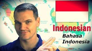 The Indonesian Language (Bahasa Indonesia)