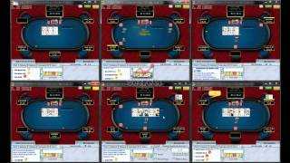 Pokersecrets - Lordkhain - Sessione Cash Game 6x Al Nl25 Di People's Poker [1] (ITA)