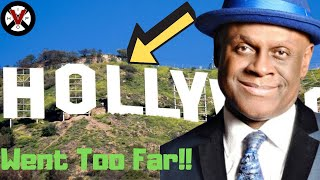 Micheal Colyar Recounts Denying A Movie Role When Producers Went Way TOO FAR In The Script!