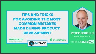 Tips & Tricks to Avoid Most Common Mistakes During Product Development