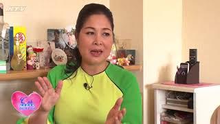 Người kết nối | HTV | Tập 56 - Tình không biên giới: Kawai và Tuyết Mai