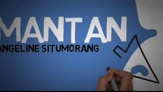 Gambar cover ANGELINE SITUMORANG - MANTAN