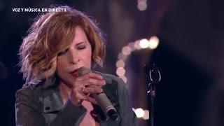 Soledad Giménez versiona 'Loco por verte'  - A mi manera