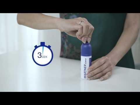 Удаление шипицы жидким азотом