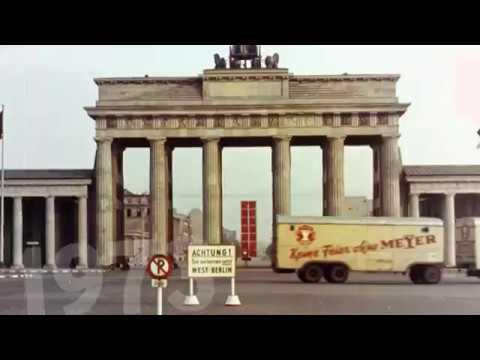 Vorschau: Berlin - Schicksalsjahre einer Stadt - Jahr 1961 (DVD)