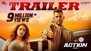 Action - Official Trailer