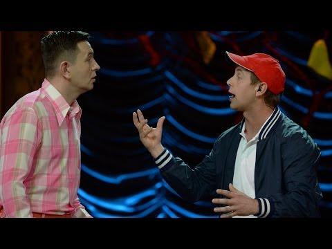 Kabaret Jurki - Reżyser na miejscu