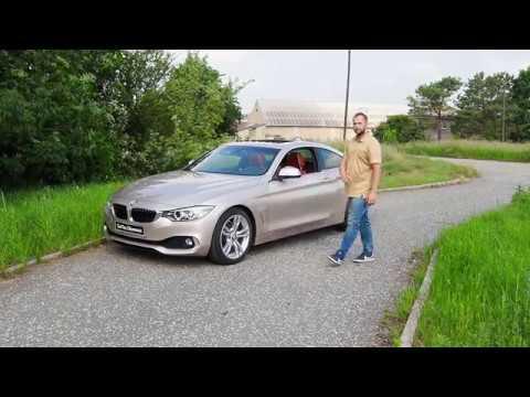 BMW 428i  ČR Záruka TOP stav