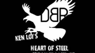 """Ken Loi's """"Heart Of Steel"""""""