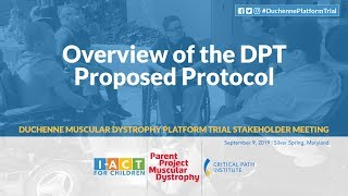 DPT Meeting: Overview of DPT Proposed Protocol