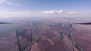 Personal FPV drone altitude record