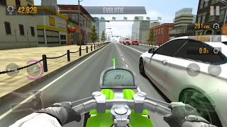 TRAFFIC RIDER mission 31 and 78
