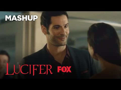 Lucifer Season 3 Promo 'Devilishly Charming'