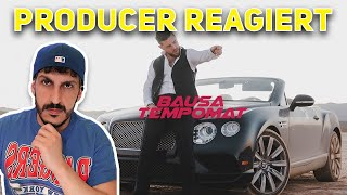 Rahim REAGIERT Auf BAUSA   TEMPOMAT (Official Video) [Bausa, Jugglerz, The Cratez & David Hofmann]