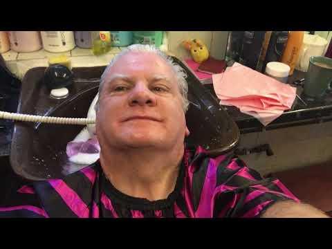Ibig sabihin nito para perms at hair straightening