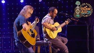 Dave Matthews & Tim Reynolds - Farm Aid 2014