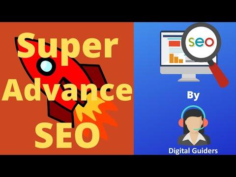 Advance SEO Tutorial in Hindi | Introduction #digitalguiders