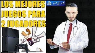 Juegos 2 Jugadores Ps4 Video Video