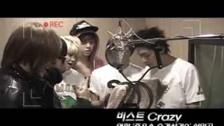 BEAST - Crazy 『Attack The Gas Station 2』 OST Preview