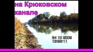 Чибийский канал рыбалка на поплавок