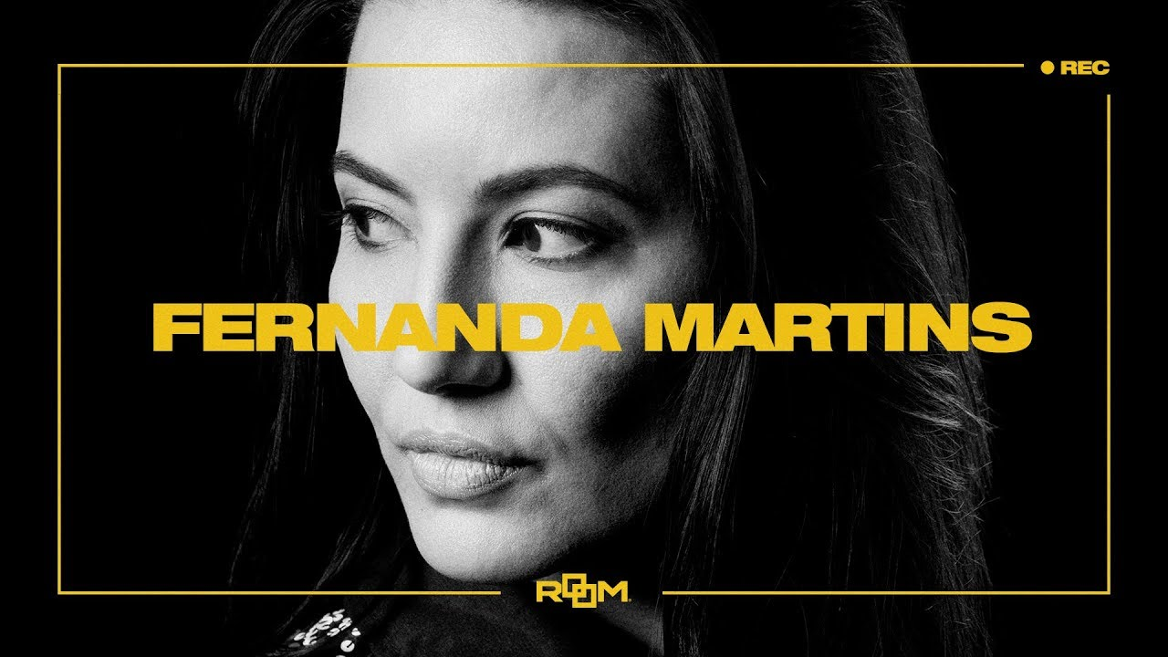 Fernanda Martins - Live @ Room Lab Barcelona 2019