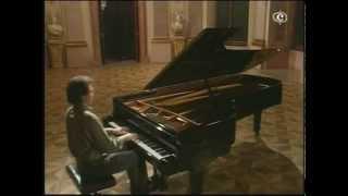 "Ludwig van Beethoven: Bagatelle No.25 in A minor ""Für Elise"" - Ivo Pogorelich (New Upload, HD 1080p)"