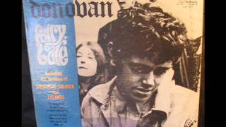 The Ballad of Geraldine by Donovan