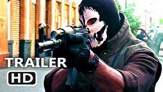 SICARIO 2 Official Trailer (2018) Benicio Del Toro SOLDADO Movie HD   Kholo.pk