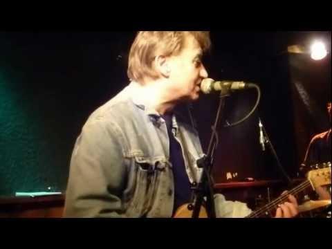 02/18 Richard Studholme & Friends - Reconsider Baby @ Bluescafe  Apeldoorn NL 18 jan 2013